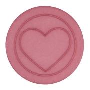 <p>Hart donker roze</p>