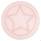 <p>Ster vintage roze</p>